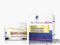 Дневен крем против бръчки златно възстановяване 70+ - Pani Walewska