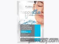 Интензивна хидратираща маска за лице за суха и чувствителна кожа - Floslek